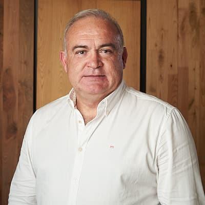Pedro Rodríguez - équipe