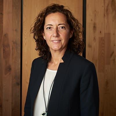Pilar Martínez - équipe
