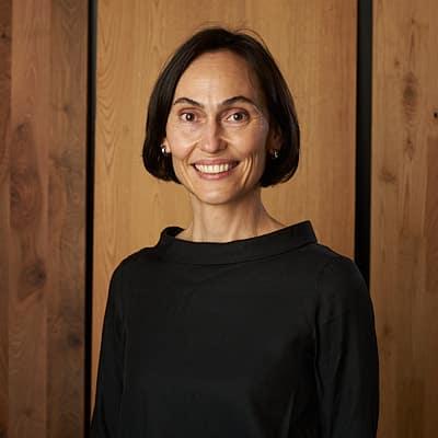 Susana Martínez - équipe