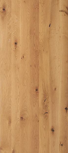 Rustic oak species