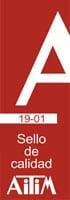 Sellos de calidad para los perfiles laminados (dkd y kkk): 19-01