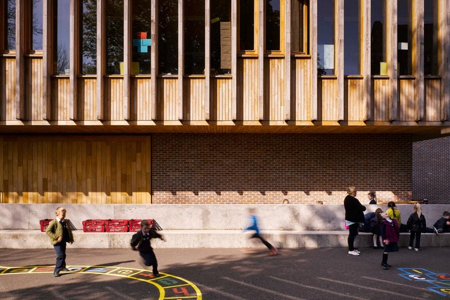Inchicore School Dublín