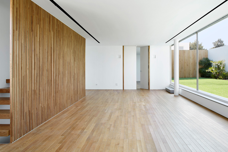 HUMERA Private Residence, Madrid