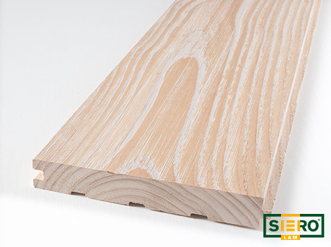Tongue and groove flooring projects