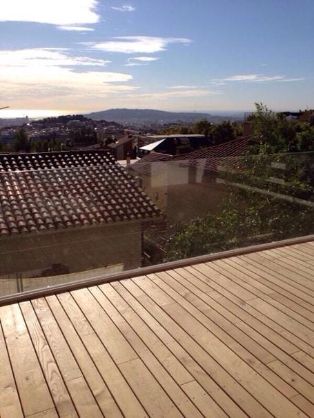 Einfamilienhaus in Barcelona