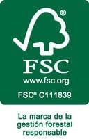 Sello FSC Siero Lam