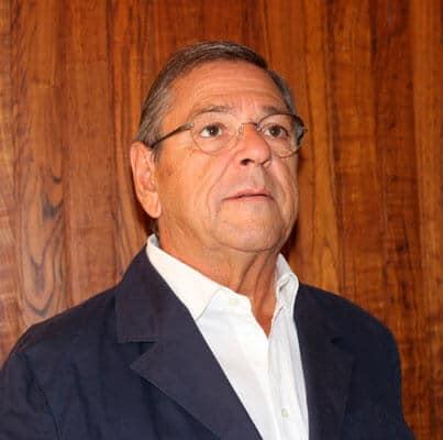 Jose Augusto Cardoso - Representante em Portugal